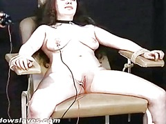 bdsm, torture, electricity, pain, screaming, harsh