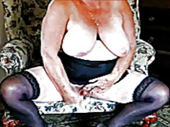 hand job, ouer, ouma, webcam
